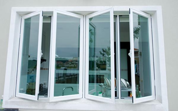 Báo giá cửa sổ kính cường lực đẹp tại Hà Nội