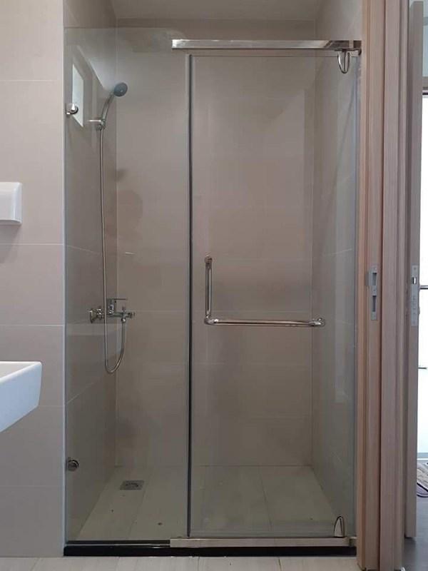 Địa chỉ bán vách kính nhà tắm giá rẻ - uy tín tại Hà Nội