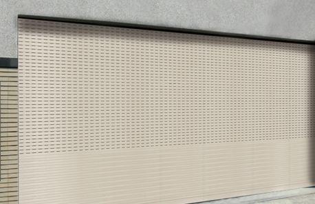 Top 3 mẫu cửa cuốn khe thoáng Austdoor giá rẻ được ưa chuộng